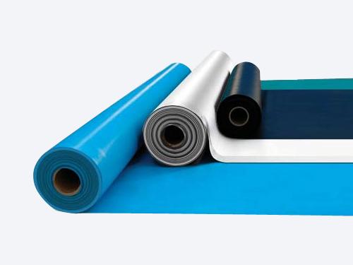 宁夏聚氯乙烯(PVC)雷竞技raybet官网卷材